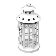 Metal Lantern 86521