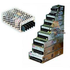 Zasilacz oświetlenie LED MEANWELL seria ZS RS SP - różne moce
