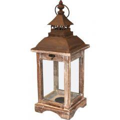 Wooden Lantern-Ferry. 74250