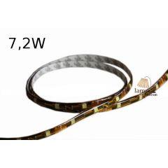 Taśma LED 7,2W standard line w osłonie żelowej - rolka 5m - różne kolory G024-100-10-03