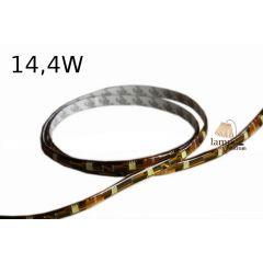 Taśma LED 14,4W standard line w osłonie żelowej - rolka 5m - różne kolory G024-050-10-03