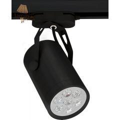 Lampa reflektorek 7x1W do systemu STORE LED 230V czarny Nowodvorski 6825