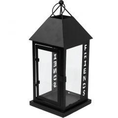 Metal Lantern-Prom. 93448