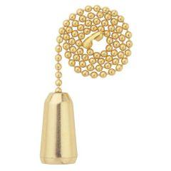 Ozdobny łańcuszek łza polerowane złoto 77005 WESTINGHOUSE
