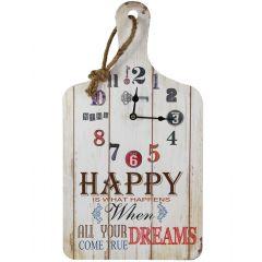 Clock 105632
