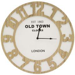 Clock 103718