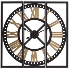 Clock 118007