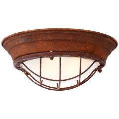 Typhoon Wall lamp Brilliant 94492/60