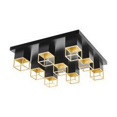 Montebaldo ceiling lamp 60.0x60.0 EGLO 97732