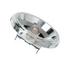 OSRAM HALOSPOT ENERGY SAVER G53 halogen bulb.