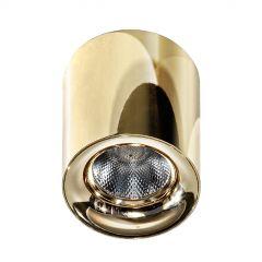 Mane LED ceiling Azzardo AZ2846 gold