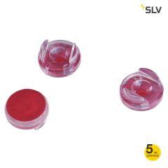 Mounting clip 3pcs GLU-TRAX Spotline 186020