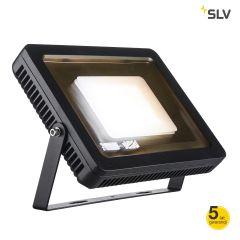 Lampa reflektor floodlight IP55 LED SPOODI 31 czarny 3000K Spotline 232840