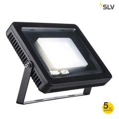 Lampa reflektor floodlight IP55 LED SPOODI 31 czarny 4000K Spotline 232850