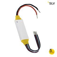 Sterownik kontroler barwy światła RGBW SLAVE 36W biały 12V/24V IP20 Spotline 470672