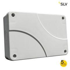 Obudowa przyłączeniowa 3-kanałowa CONTROL BY TRUST srebrnoszara IP56 Spotline 470804