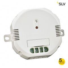 Przełącznik radiowy podtynkowy 6 nadajników CONTROL BY TRUST biały Spotline 470806