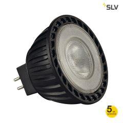Żarówka GU5.3 MR16 LED 3.8W 2700K 225lm Spotline 551242