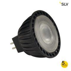 Żarówka GU5.3 MR16 LED 3.8W 3000K 225lm Spotline 551243