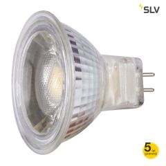 Light bulb GU5.3 MR16 LED 5W 2700K 300lm 38 ° Spotline 551862