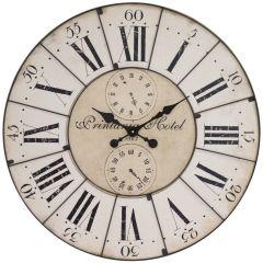 Clock 118006