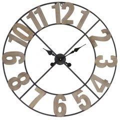 Clock 118004