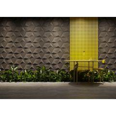 Panel dekoracyjny Hexagon Hills