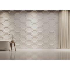 Panel dekoracyjny Hexagon Slice
