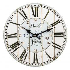 Clock 124269