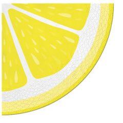 Pl Serwetki Just Lemon  139823