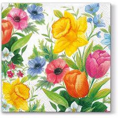Pl Serwetki Spring Meadow 116658