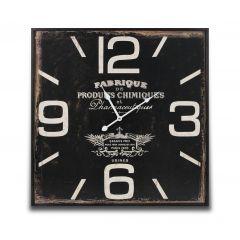 Clock 91408