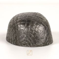 Military helmet miniature - paperweight