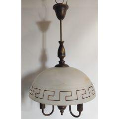 Lampa wisząca 3pł Atena Jupiter
