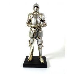 Armored Knight MC-36101, 30cm GiftDeco
