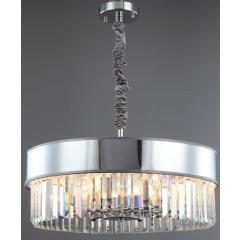 Lampa wisząca 6 płomienna Dekstra 6 Eurostar MDG7363/6