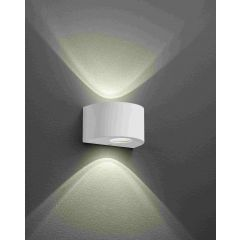 Rosario Wall lamp RL R28232631