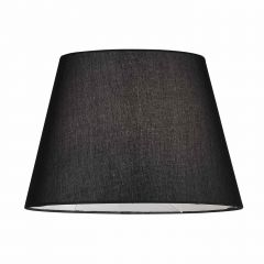 Shade TR 46 lampshade, black Azzardo AZ3670