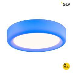 SLV VALETO® MALANG lampa ścienna i sufitowa LED, wewnętrzna, RGBW, 2700-6500K SLV Spotline 1002858