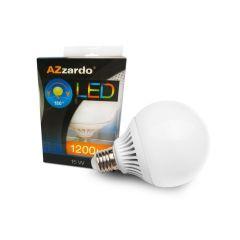 LED globe bulb 15W E27 Azzardo AZ1081